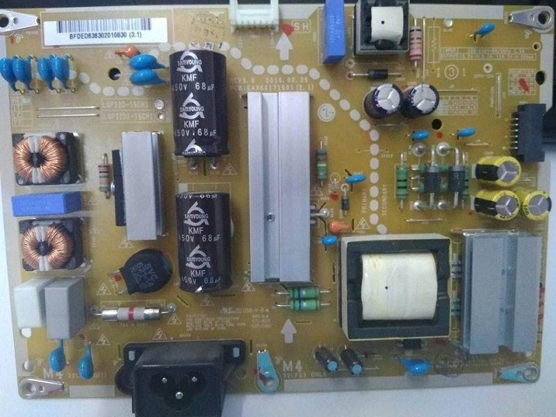 LG 43LH560V 43″ Smart Led Tv Kartları