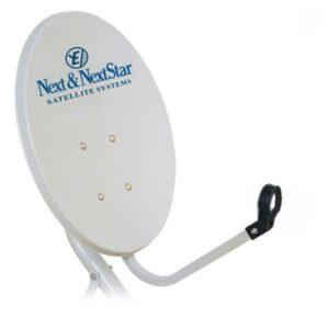 Ofset Çanak Anten