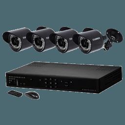 Güvenlik Kamerası Gerekliliği