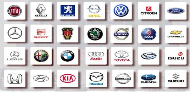 Otomobil Markalarının Tarihi ve Genel Bilgiler